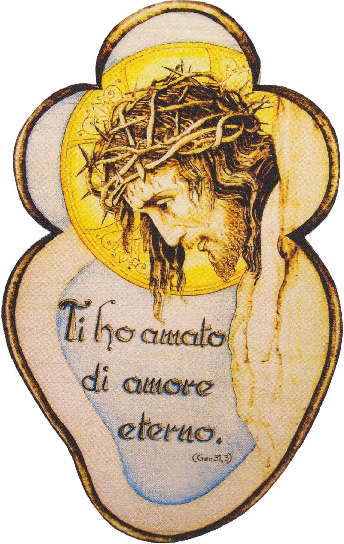Professione religiosa di suor M. Valentina di Gesù (Valentina Gallo)