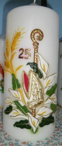 25 ° Ordinazione Episcopale  (1)